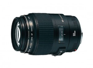 Canon EF 100mm f/2.8 Macro USM - Lord Photo