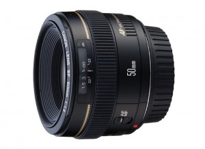 Canon EF 50mm f/1.4 USM - Lord Photo