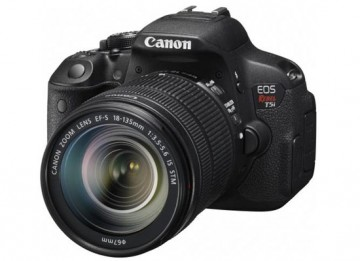 Canon EOS T5i + 18-135mm STM Lord Photo